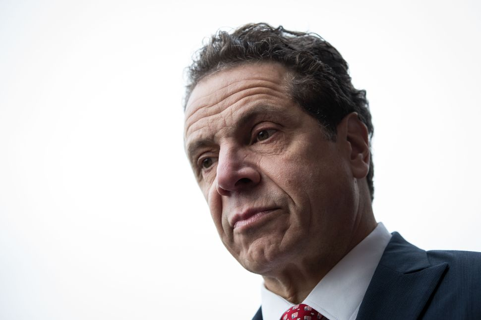 Brooklyn and Bronx Borough Presidents Butt Heads Over Cuomo
