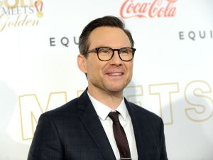 Christian Slater sold his Hell's Kitchen condo.