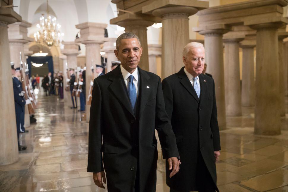 Obama, the Jewish Holocaust and the Christian Holocaust