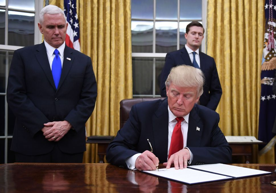 Environmentalists Earn TPP Victory as Wins Will Be Rare Under Trump
