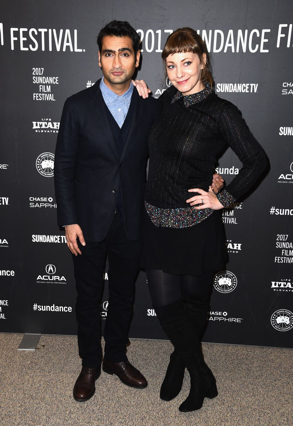 Sundance 2017 Dispatches: Uber Surges, Cyber Attacks, Protests and 'The Big Sick'