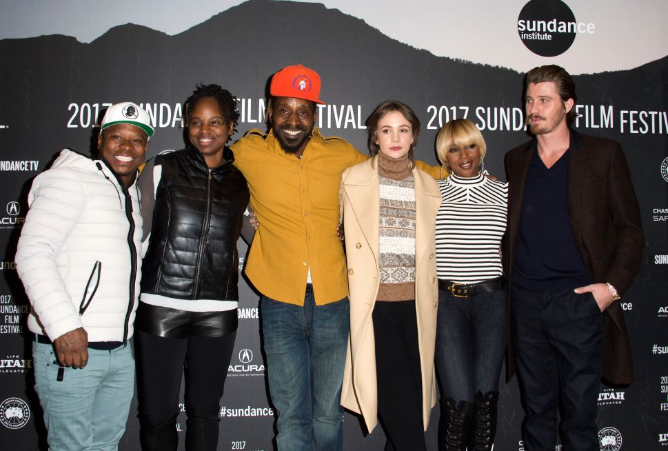 Sundance 2017 Dispatches: 'The Discovery' and 'Mudbound' Take Big Swings…and Miss