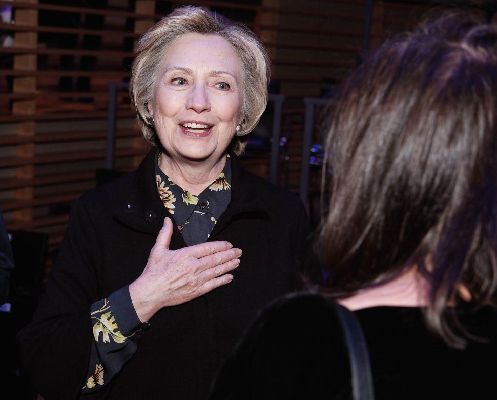 Three Scenarios That Could Make Hillary Clinton NYC's Mayor