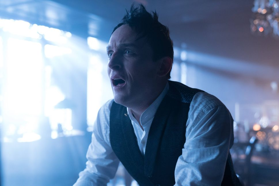'Gotham' Reference Guide 3×12: Beware the Birthday Boy