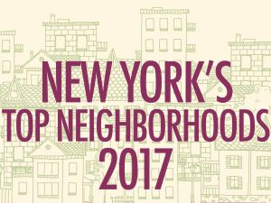 Top Residential Neighborhoods for 2017