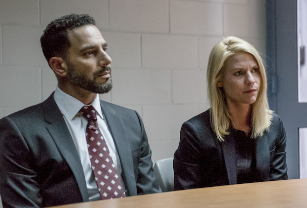'Homeland' Season Six Premiere Recap: Fair Game