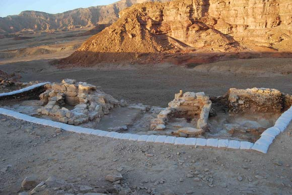 Scientists Just Discovered a Major Part of King Solomon's 3,000-Year-Old Mines