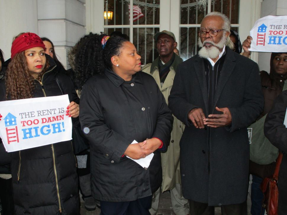 'Rent Is Too Damn High' Leader Jimmy McMillan Backs Republican for Harlem Council Seat