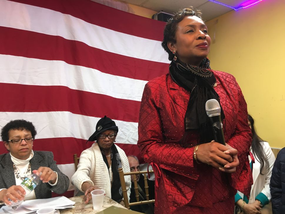 Brooklyn Congresswoman Moves to Shield Haitian Refugees From Deportation After Trump Order