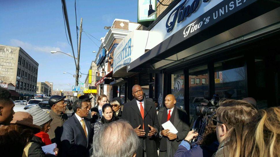 NYC Neighborhood Revitalization Program Aims to Boost Small Business Corridors