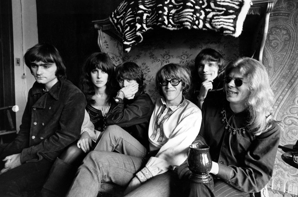 The Enduring Mystery of Jefferson Airplane's 'Surrealistic Pillow'