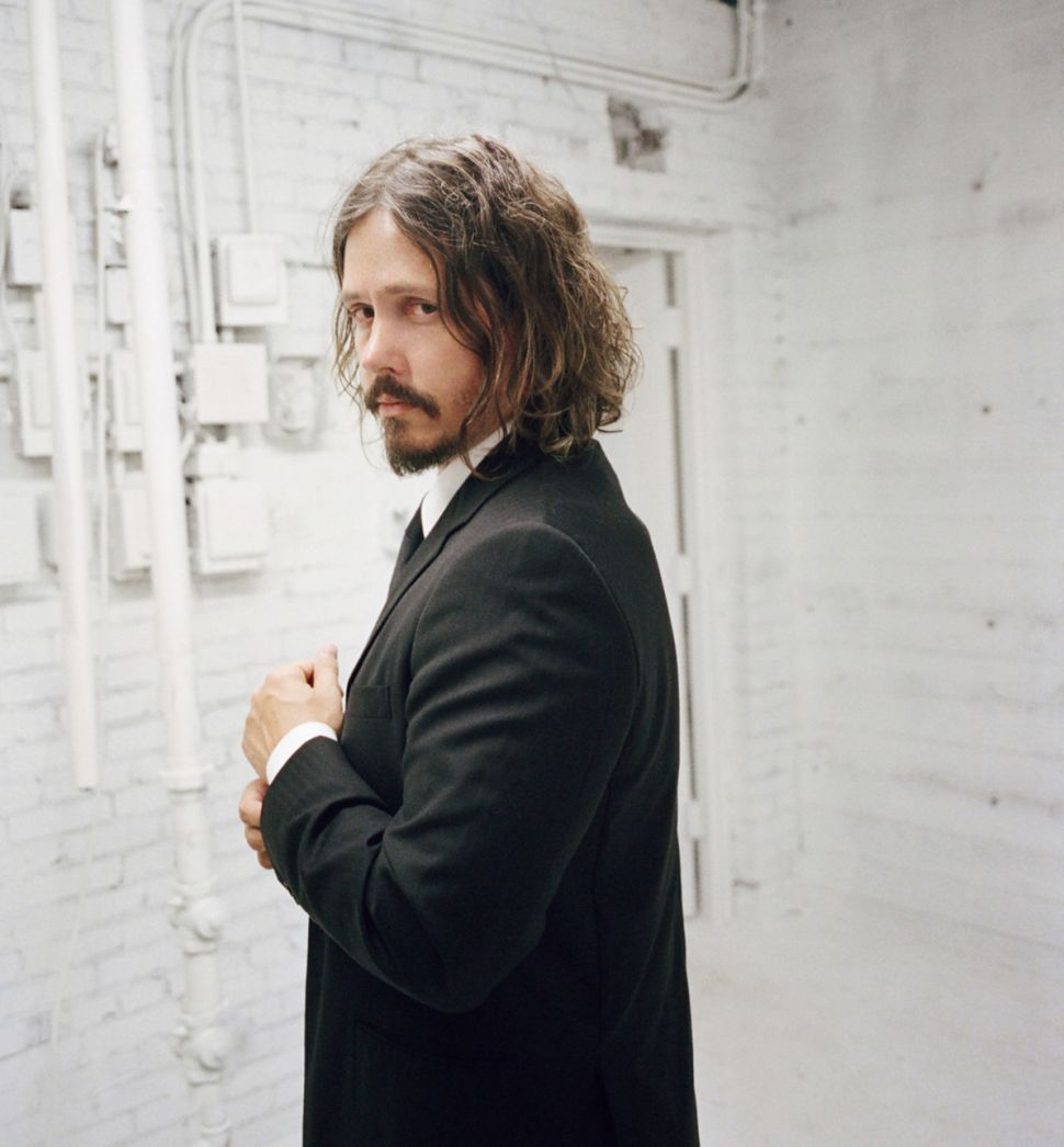 Life After the Civil Wars: The Reconstruction of John Paul White