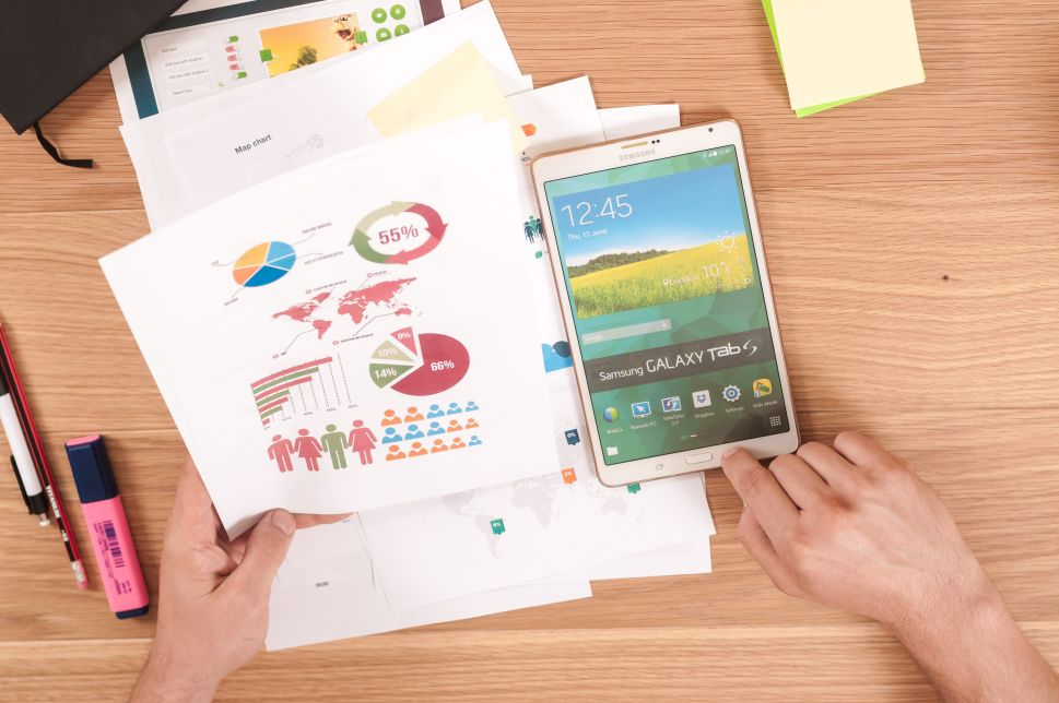 Content Marketing Is Critical in the Age of Visual Marketing
