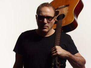 Josh Alan Friedman