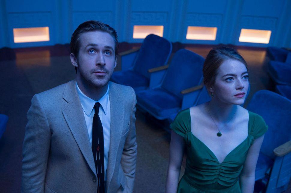 Blah Blah 'La La Land' Will Crush the 89th Annual Academy Awards