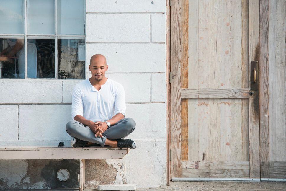 Celeb Guru Light Watkins Aspires to Sell Meditation to the Masses