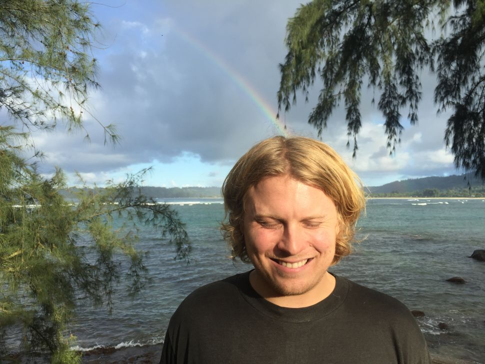 Absence Is Presence: Ty Segall and the Allure of Being Withdrawn