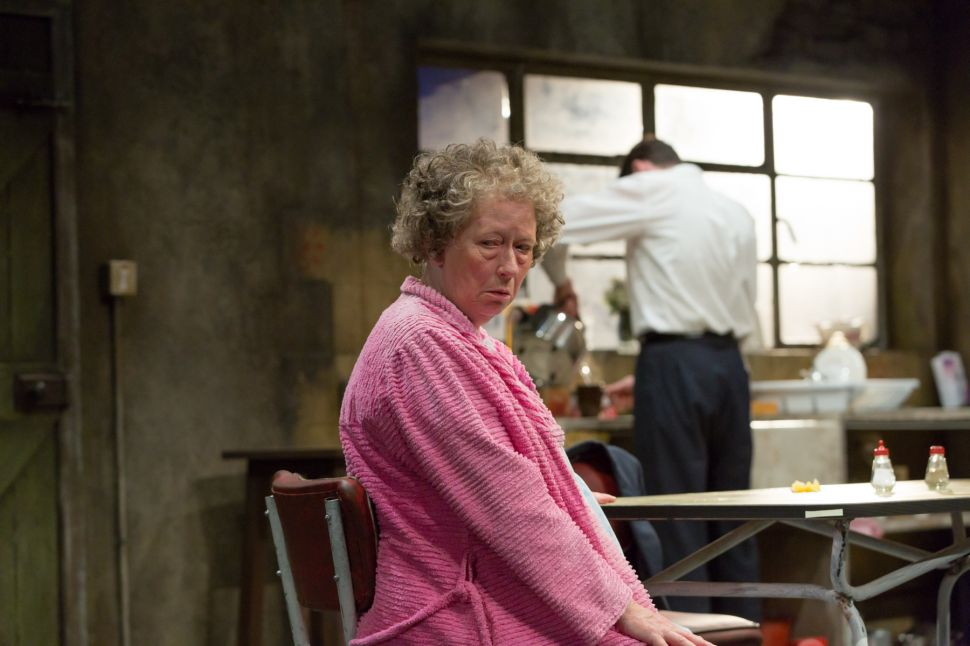Mary Mullen Returns to Martin McDonagh's 'Beauty Queen of Leenane'