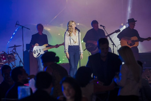 Revamped 'Nashville' Hits the Right Notes, Most of the Time