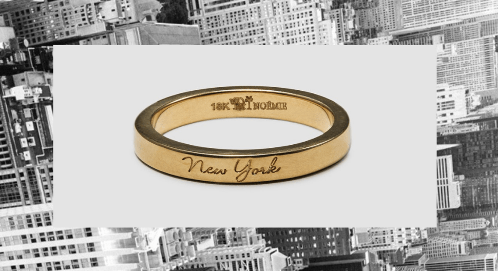 Show Your City Some Love with This Collection From Noémie