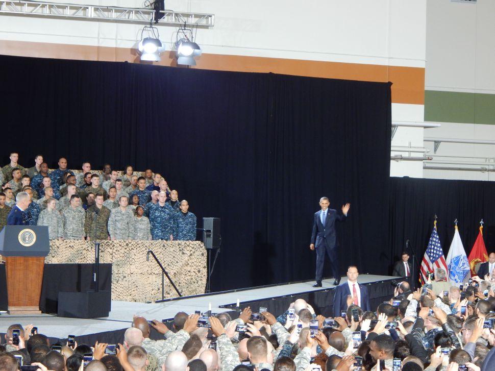 NJ Politics Digest: Preparing to Say Goodbye Obama, Hello Trump