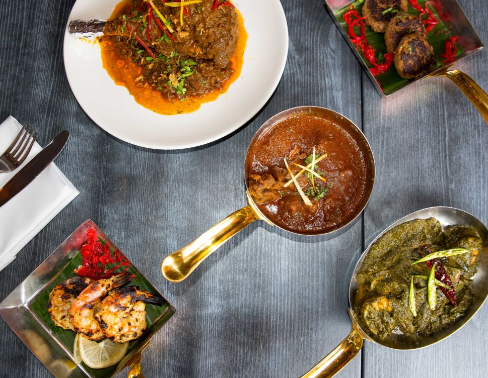 NYC's Indian Restaurant Scene Is Hotting Up