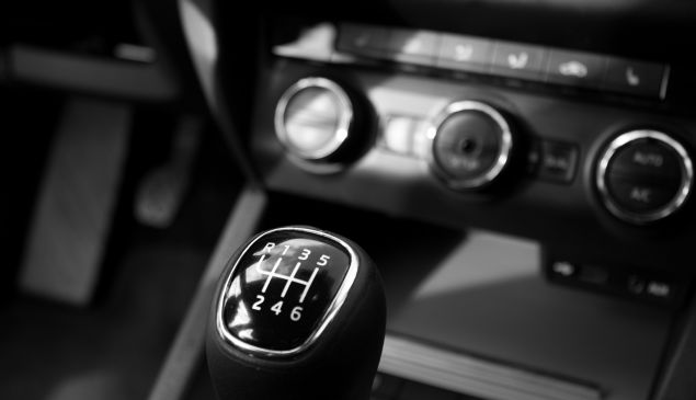 Hands off – but do we trust the car?