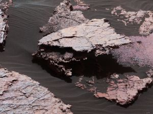 READ ALSO: NASA's Mars Rover Discovered Some Mud Cracks That Could Be Really, Really Important