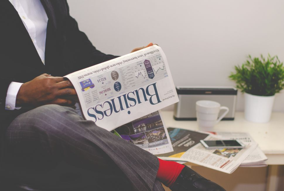 5 Ways to Jumpstart Your Job Search