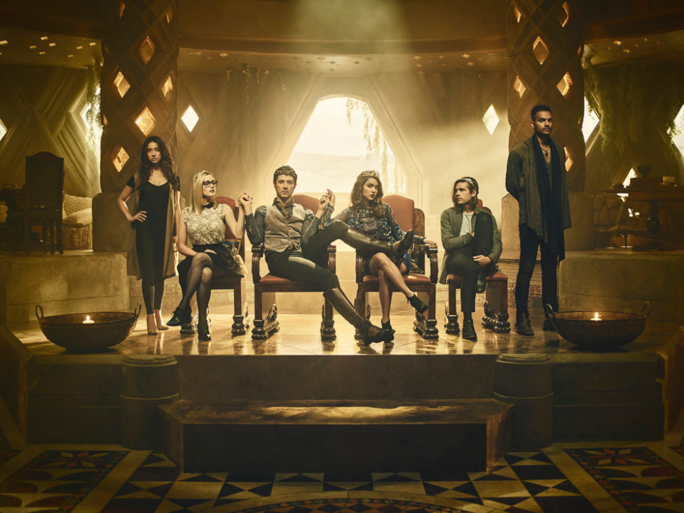 Why Aren't You Watching 'The Magicians' Yet?