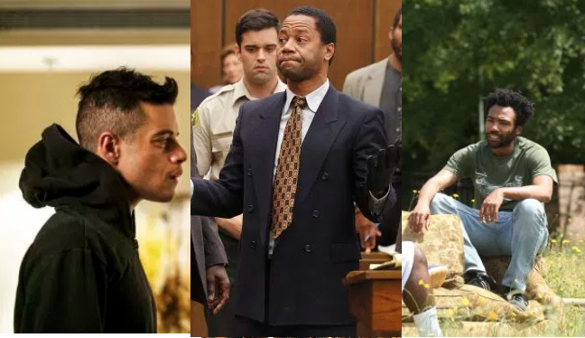 74th Golden Globe Predictions: For TV, It Is Everyone v. O.J. Simpson