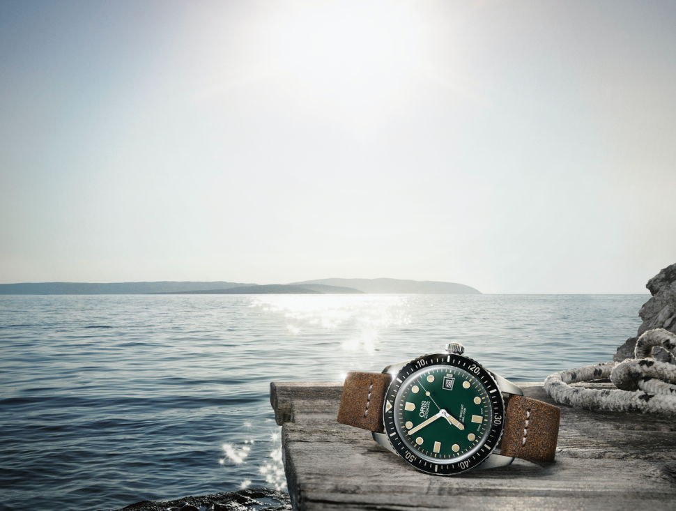 These Rugged New Dive Watches Are Perfect All-Rounders