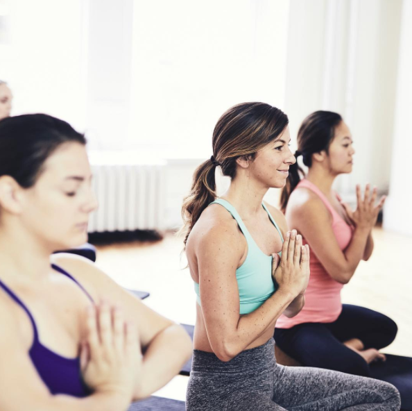 Keep Track of Other People's Workouts With the Latest ClassPass Feature