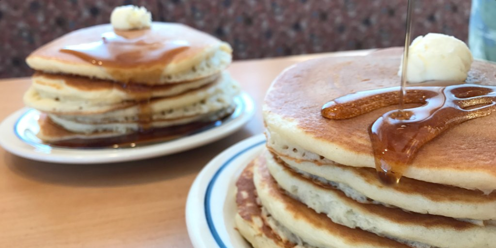 IHOP Just Posted, Then Quietly Deleted, Anti-Hillary Clinton Propaganda On Twitter