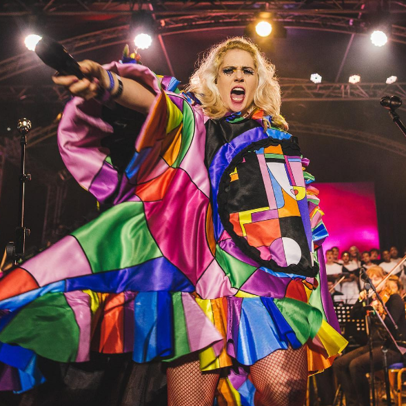 How Kate Nash Uses Social Media in Pursuit of Social Justice