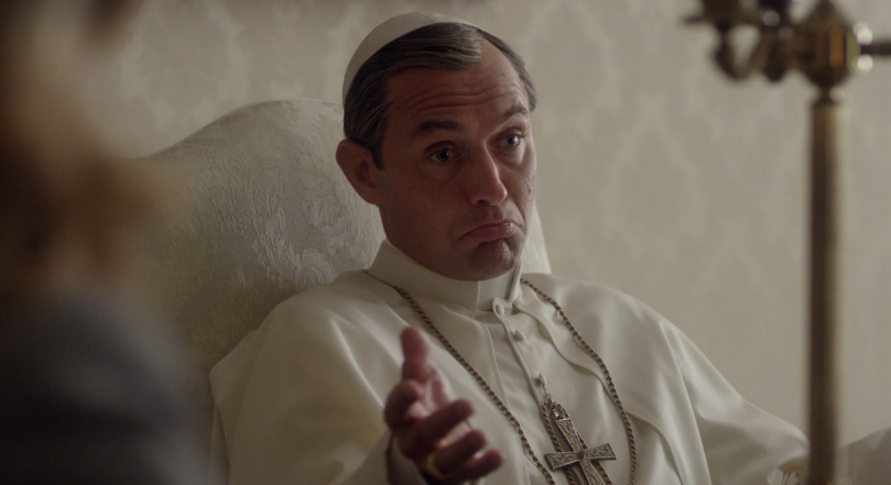 'The Young Pope' Recap, Episode 3: Illumine It or Lose It
