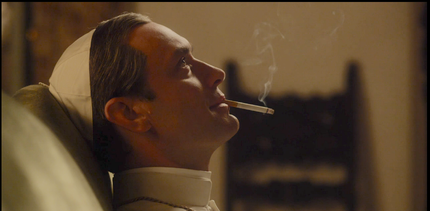 'The Young Pope' Recap, Episode 4: Peeping Pope