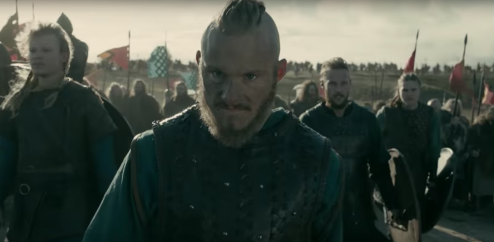 How 3-D Printing Is Bringing 'Vikings' History to Life