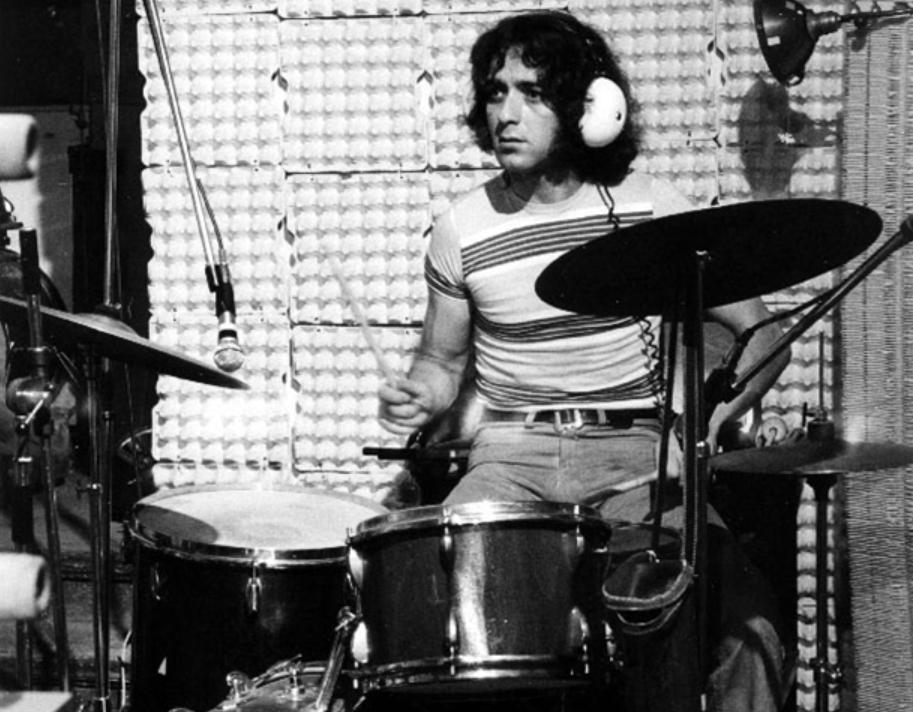 Can Drummer Jaki Liebezeit Was Everything American Music Should've Been