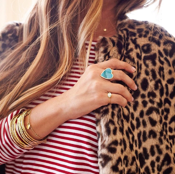 How to Buy V-Day Jewelry Based on Your Relationship Length