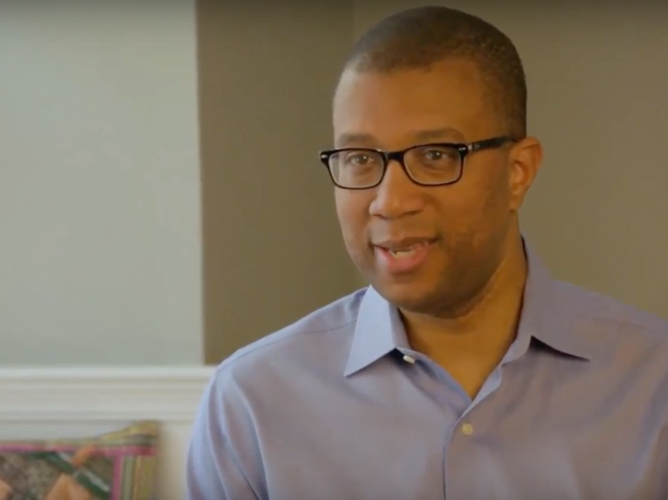 NJ Gubernatorial Candidate Johnson Releases First Campaign Video