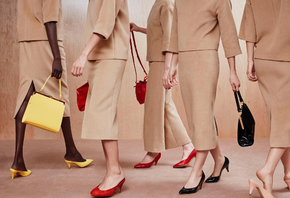 5 Predictions About Mansur Gavriel's Clothing Line