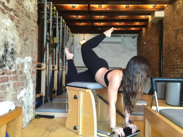 Why Your First Pilates Class Should Be Private