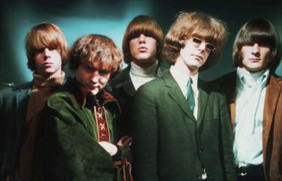 The Byrds Transformed Rock 'n' Roll on 'Younger Than Yesterday'