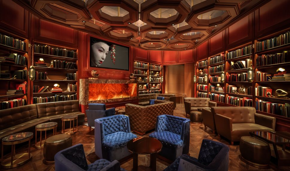 David Rabin's The Dorsey Joins the Spectacle Circuit in Vegas