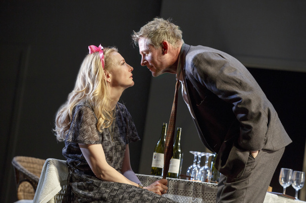 'The Present,' Despite Cate Blanchett, Might Be the Worst Play to Ever Hit Broadway