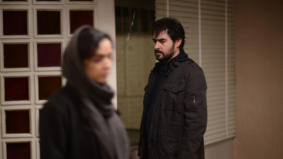 Iranian Oscar-Nom 'The Salesman' Charts the Downward Spiral of a Once-Happy Marriage