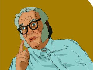 Asimov shares the tactics and strategies he developed to never run out of ideas again.