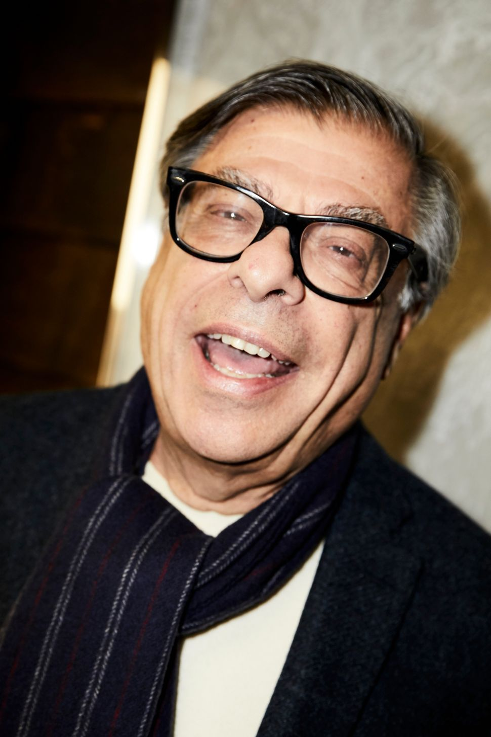Bob Colacello Debuts as Curator for Vito Schnabel Gallery