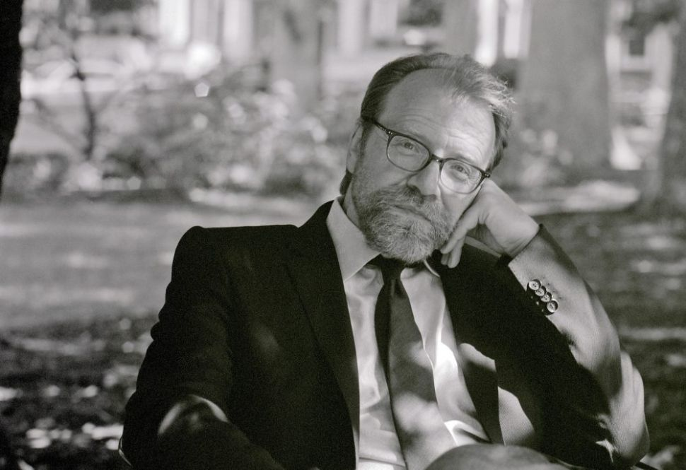 How Buddhism Made George Saunders a Better Writer